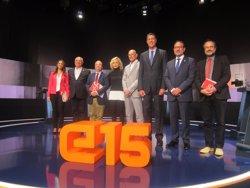 El síndic de greuges recomana seguir el model de la CCMA en la campanya (EUROPA PRESS)