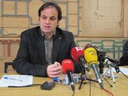 Asens garanteix que Barcelona decidirà el futur de Can Vies amb els veïns (EUROPA PRESS)