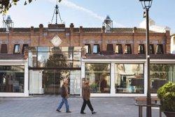 El reformat Mercat Vell de Sant Cugat aposta per un model lúdic-gastronòmic (AYUNTAMIENTO DE SANT CUGAT)