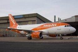 EasyJet transportarà 3,1 milions de passatgers al Prat el 2016 després d'obrir base i noves rutes (EASYJET)