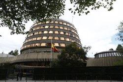 El TC anul·la l'article de la Llei d'Hisenda catalana sobre contractació d'inspectors (EUROPA PRESS)