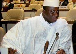 Gàmbia prohibeix la mutilació genital femenina (WIKIPEDIA)
