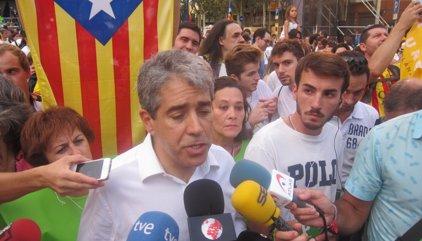 JxSí ofereix a la CUP una presidència col·legiada amb investidura de Mas