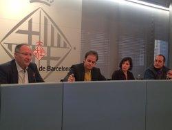 Barcelona crea una Oficina per a la Transparència contra la corrupció (EUROPA PRESS)