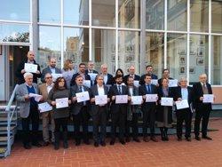 Homs (CDC) creu que la decisió del TC busca impedir la recaptació tributària del Govern (EUROPA PRESS)