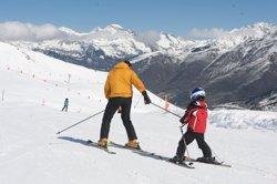 L'estació d'esquí Boí Taüll obrirà gratis aquest dissabte amb capacitat limitada (BOÍ TAÜLL RESORT)
