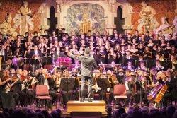 L'OSV portarà la 'Santa Espina' de Morera al Palau de la Música i a La Faràndula de Sabadell (JUANMA PELÁEZ )