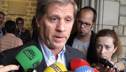 Fernández (PP) exigeix a Iglesias que demani a Colau rebutjar la resolució JxSí-CUP