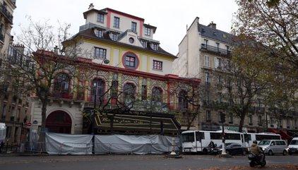 Detingut un home a Alemanya que podria haver venut armes als terroristes de París