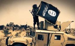 Turquia suspèn les seves operacions aèries contra l'Estat Islàmic a Síria (REDES SOCIALES)
