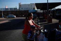 Mèxic redobla la seguretat a les fronteres després de l'amenaça de l'Estat Islàmic (SANDY HUFFAKER)