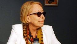 Rosa Maria Sardà, Premi Feroz d'Honor 2016 (ROSA MARÍA SARDÀ/ EUROPA PRESS REPORTAJES)
