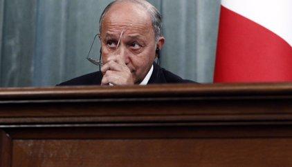 França no descarta que les forces d'Al-Assad puguin ajudar a combatre l'Estat Islàmic