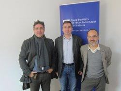 Campuzano (CDC) creu que la CUP acceptarà investir Mas per garantir l'estabilitat del Govern (EUROPA PRESS)
