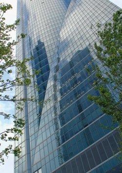 Villar Mir ven la seva torre de la Castellana per uns 580 milions (GRUPO VILLAR MIR)
