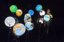 L'exposició 'Big Bang Data' del CCCB viatja al Somerset House de Londres (CCCB)