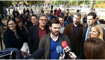 """ERC buscarà la victòria apel·lant al suport del votant de la CUP: """"Són dels nostres"""""""