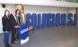 Espadaler (Unió) assegura que un pacte CDC-CUP portaria Catalunya al