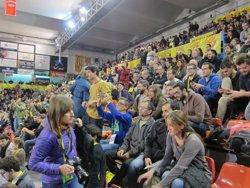 Les bases de la CUP donen suport al negociar amb JxSí un candidat de consens que no sigui Mas (Europa Press)