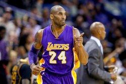 Kobe Bryant anuncia la seva retirada: