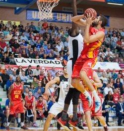 Facundo Campazzo, millor jugador de la jornada 8 (ACBPHOTO)