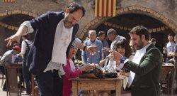 'Ocho apellidos catalanes' suma cinc milions el cap de setmana i entra al top mundial (UNIVERSAL)
