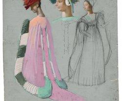 La galeria Artur Ramon Art explora la representació de les arts escèniques en pintura (ARTUR RAMON ART)