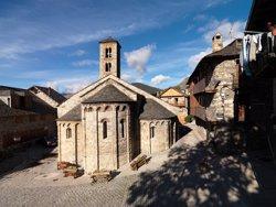 Vall de Boí, en espera de si la Unesco declara les seves falles Patrimoni de la Humanitat (VALL DE BOÍ)