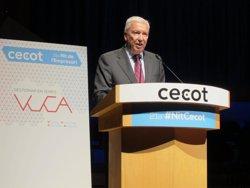 Cecot creu que la nova tramitació de la baixa suposa un risc per a l'empresari (EUROPA PRESS)