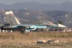 Turquia/Rússia.- Les restes del pilot rus abatut parteixen des d'Ankara cap a Rússia (EUROPAPRESS)