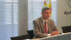 CiU pregunta a Colau per les entitats que reben la part del sou a què va renunciar BComú (EUROPA PRESS)