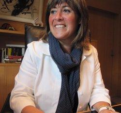 L'alcaldessa de l'Hospitalet reafirma davant l'ONU el compromís contra el canvi climàtic (EUROPA PRESS)