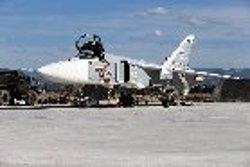 França creu que Rússia hauria de limitar els atacs a Síria a l'Estat Islàmic (MINISTERIO DE DEFENSA RUSO)