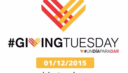 #GivingTuesday, la resposta solidària al consumisme del #BlackFriday i el #CyberMonday