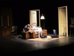La dansa és la protagonista de la nova temporada del Teatre-Auditori de Sant Cugat (TEATRO GOYA)
