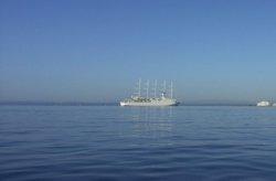 Els ports de Palamós, Roses i Sant Carles de la Ràpita baten rècord de creueristes (PORTS DE LA GENERALITAT)