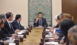 Al-Assad assegura que hi ha terroristes entre els refugiats sirians (EUROPA PRESS)