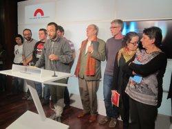 La CUP revela cinc propostes a JxSí per un Govern sense Mas (EUROPA PRESS)