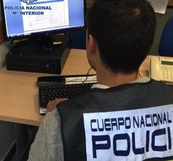 Cinc detinguts a Lleida per lloguers fraudulents de cases de vacances (POLICÍA NACIONAL)