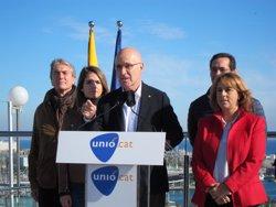 Duran, disposat que Unió participi en una coalició de Govern central (EUROPA PRESS)