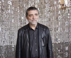 Jaume Plensa, premi Atlàntida 2015 del Gremi d'Editors (GREMI D'EDITORS DE CATALUNYA)