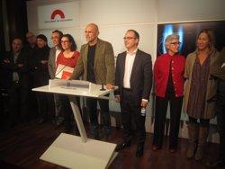 Romeva replica a la CUP que els seus candidats alternatius