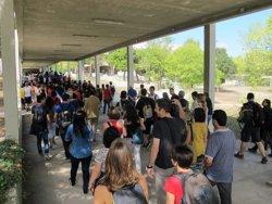 Els estudiants de la UAB votaran en referèndum paralitzar el model 3+2 (PLATAFORMA CAPÍTOL VI)