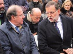 Rajoy torna a avisar Mas que