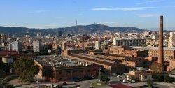 Barcelona lliura el primer solar a la cooperativa d'habitatges de Can Batlló (PLATAFORMA CAN BATLLÓ)