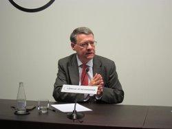 Jordi Sevilla (PSOE) veu els nous partits