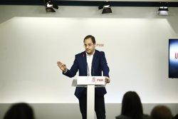 Rubalcaba farà com a mínim vuit mítings durant la campanya del PSOE (EUROPA PRESS)