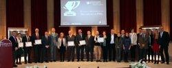 Adding Plus Services, Fremap, MC Mutual i Mútua Egarsat, premiats per Foment del Treball (FOMENTO DEL TRABAJO)