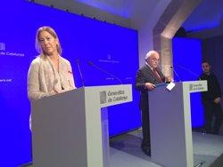 El Govern planteja un requeriment d'incompetència pel Reial decret d'autoconsum d'energia (EUROPA PRESS)