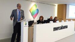 El 59% del peix comercialitzat a Mercabarna és originari de les costes espanyoles (EUROPA PRESS)